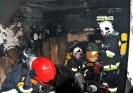 Pożar w piwnicy szpitala rejonowego w Szubinie 05.04.2011