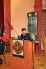 Zjazd Oddziału Miejsko-Gminnego ZOSP RP w Szubinie